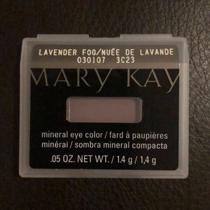 Mary Kay Mineral Eye Color - Lavender Fog